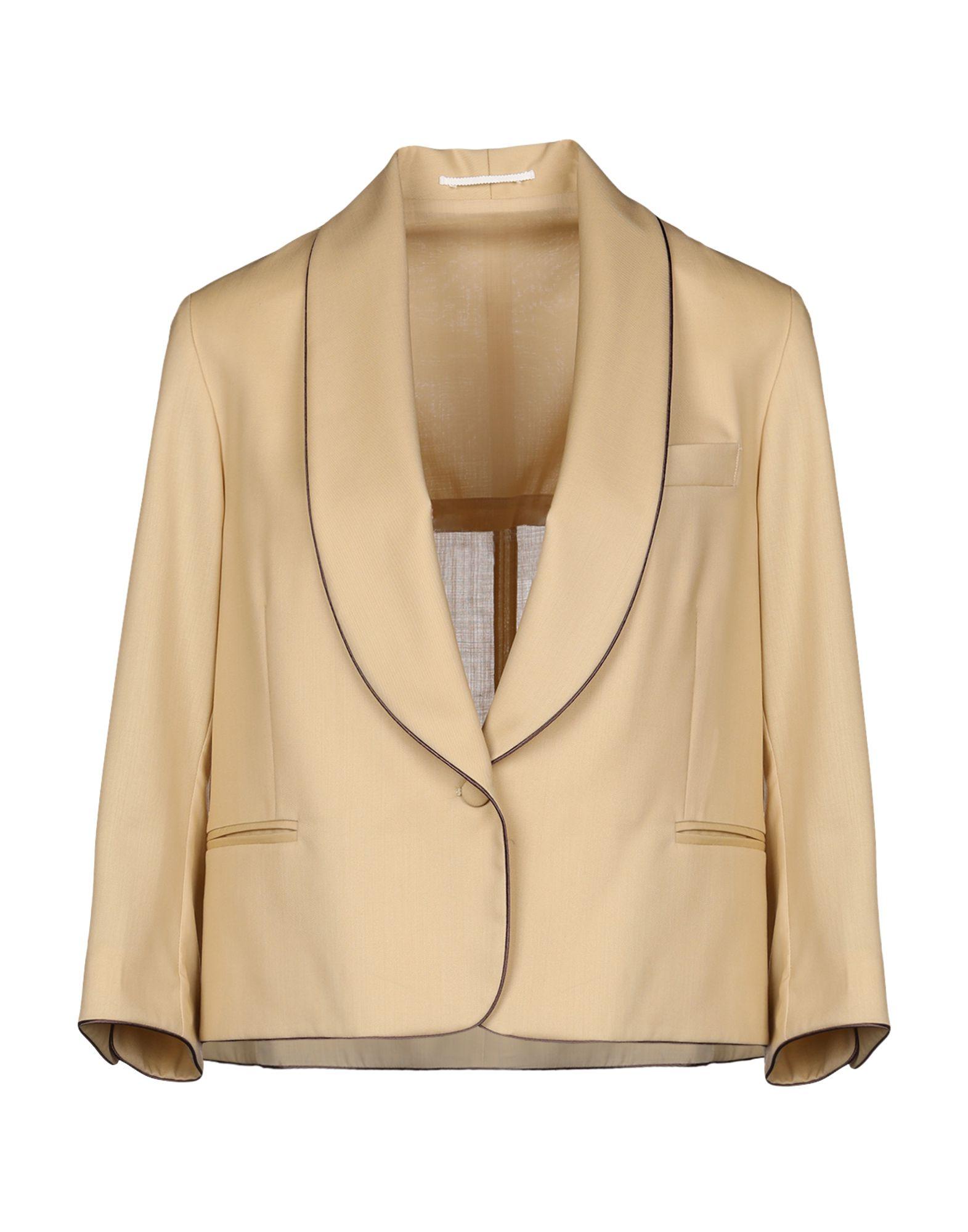 GOLDEN GOOSE DELUXE BRAND Пиджак golden goose deluxe brand шерстяной джемпер с логотипами