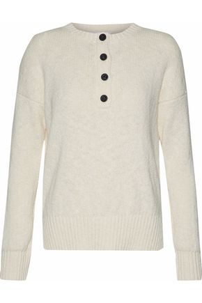 DEREK LAM Cotton-blend sweater