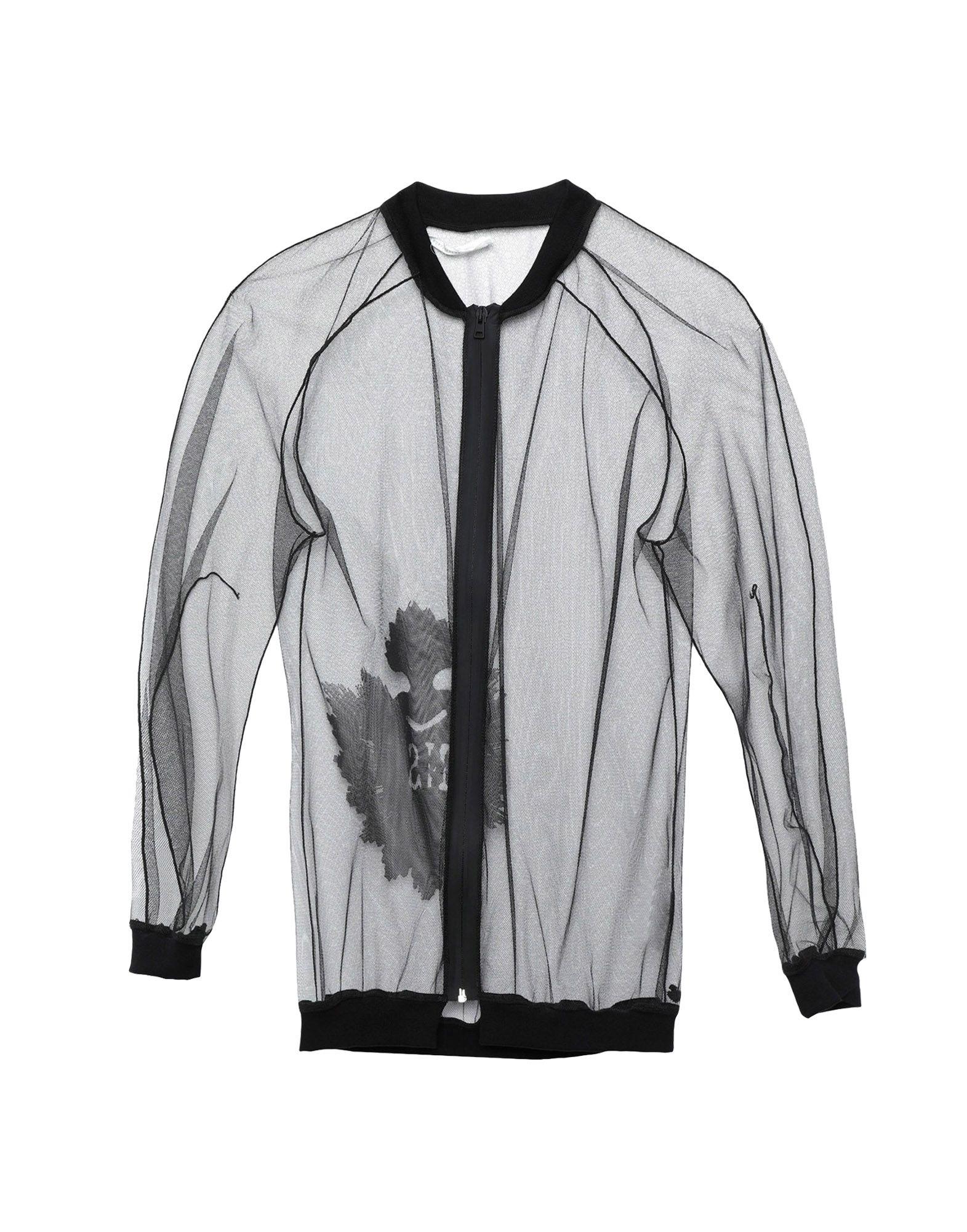 NOSTRASANTISSIMA Куртка куртка dissident