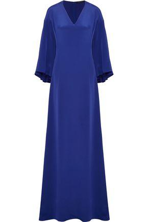 DEREK LAM Silk gown