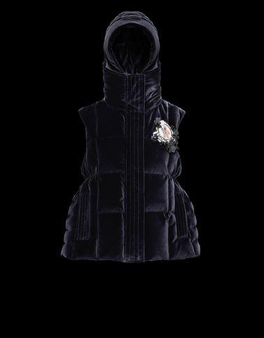 MONCLER JANE - Waistcoats - women