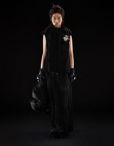 Moncler 马甲 Woman: JANE