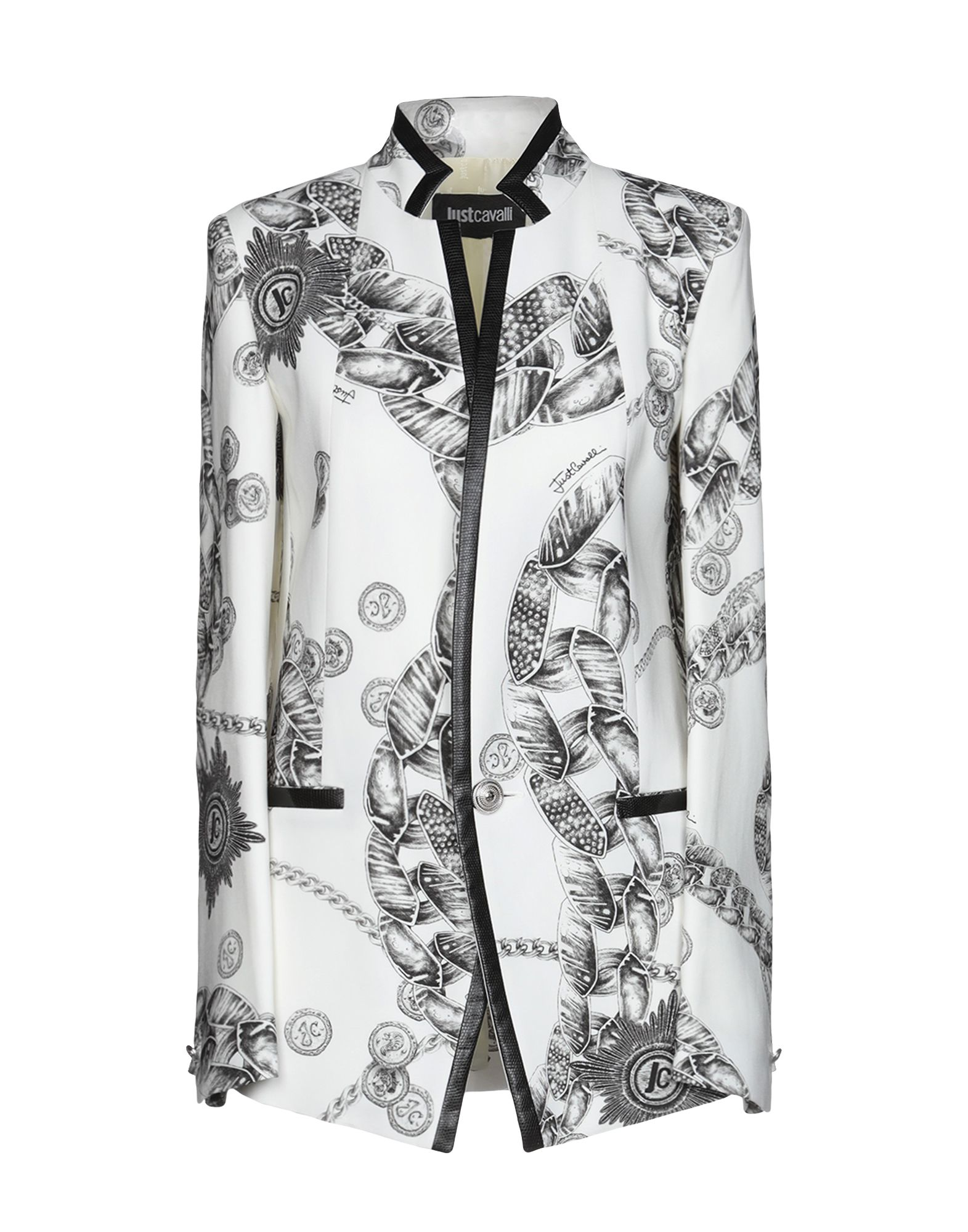 JUST CAVALLI Пиджак пиджак just cavalli пиджак