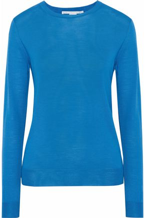 STELLA McCARTNEY Ribbed wool top