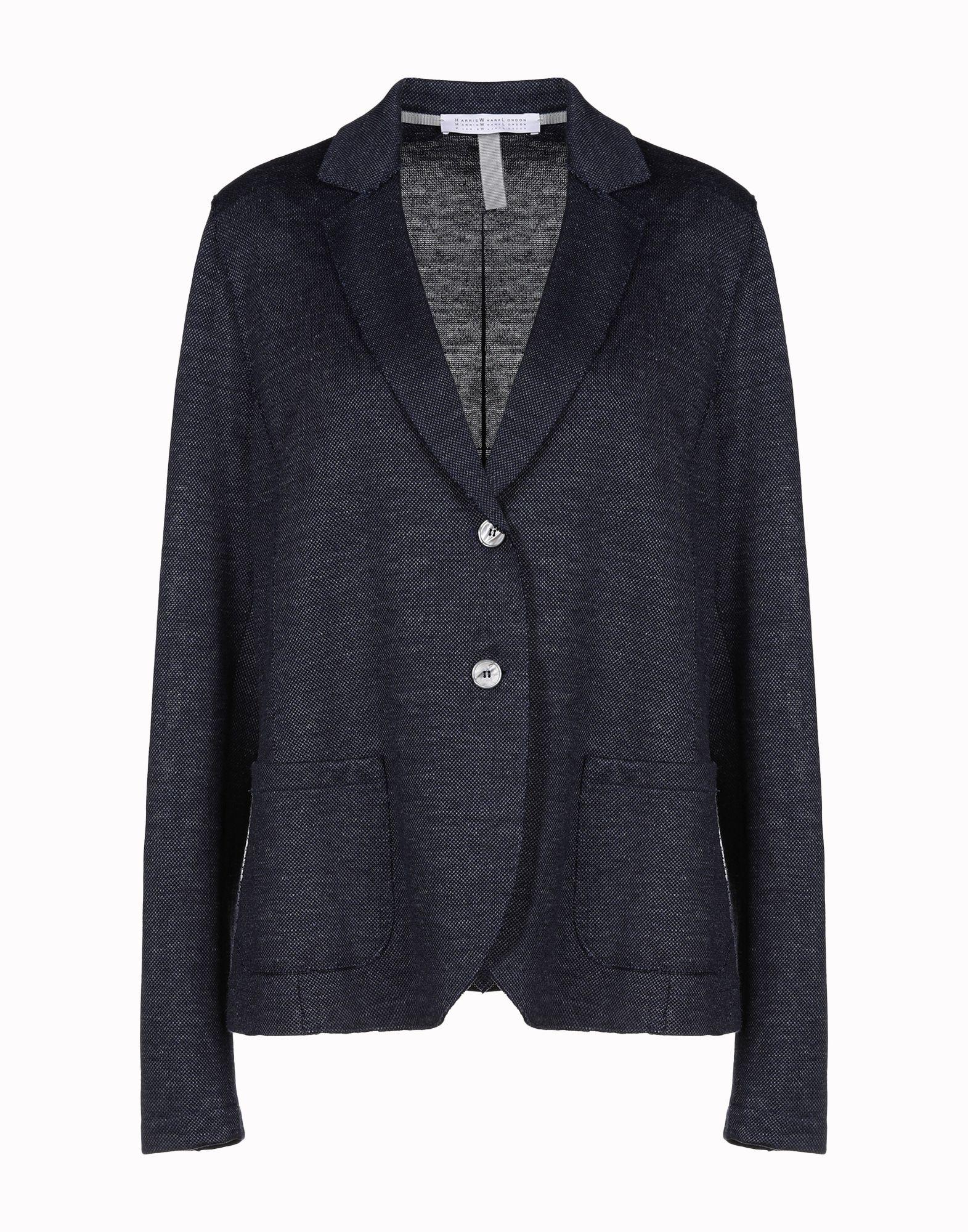 HARRIS WHARF LONDON Пиджак galvan london пиджак