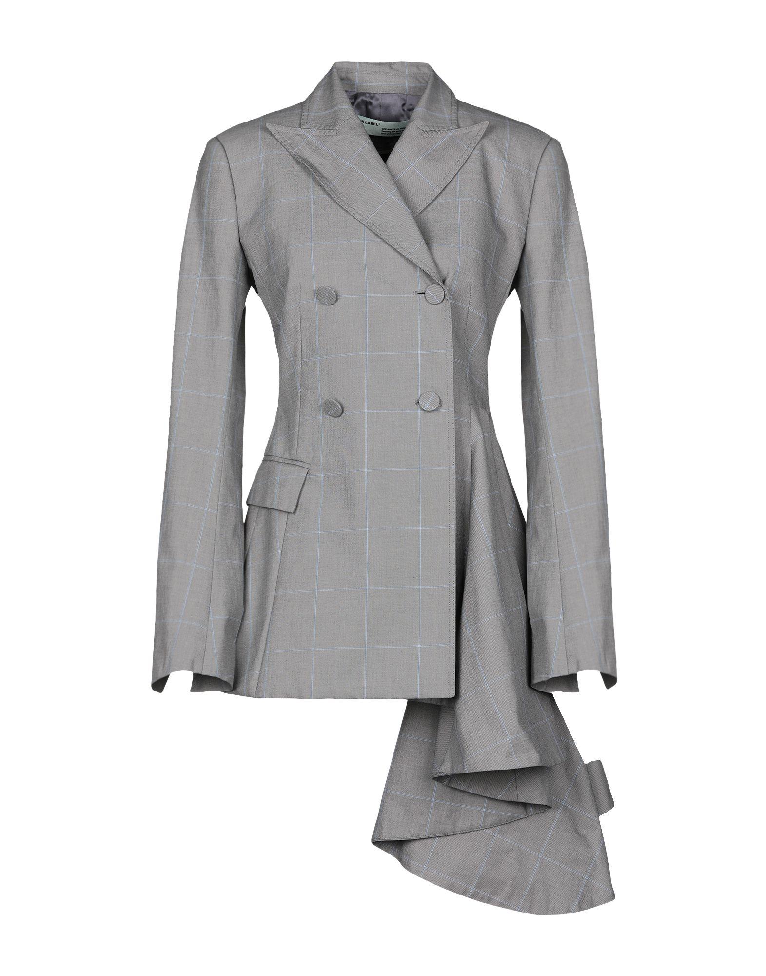 все цены на OFF-WHITE™ Пиджак онлайн