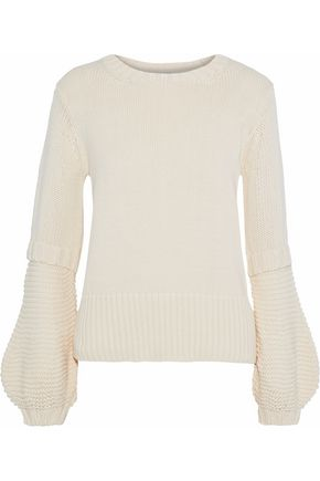M.I.H JEANS Leeson cotton sweater