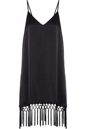 CAMI NYC Knee Length Dress