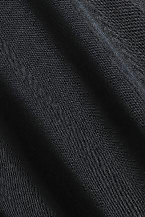 CHARLI Valencia modal-jersey top