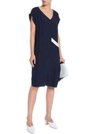 CHARLI Sheridan crepe dress