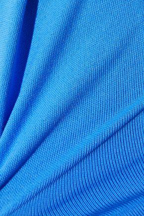 HELMUT LANG Stretch-knit top