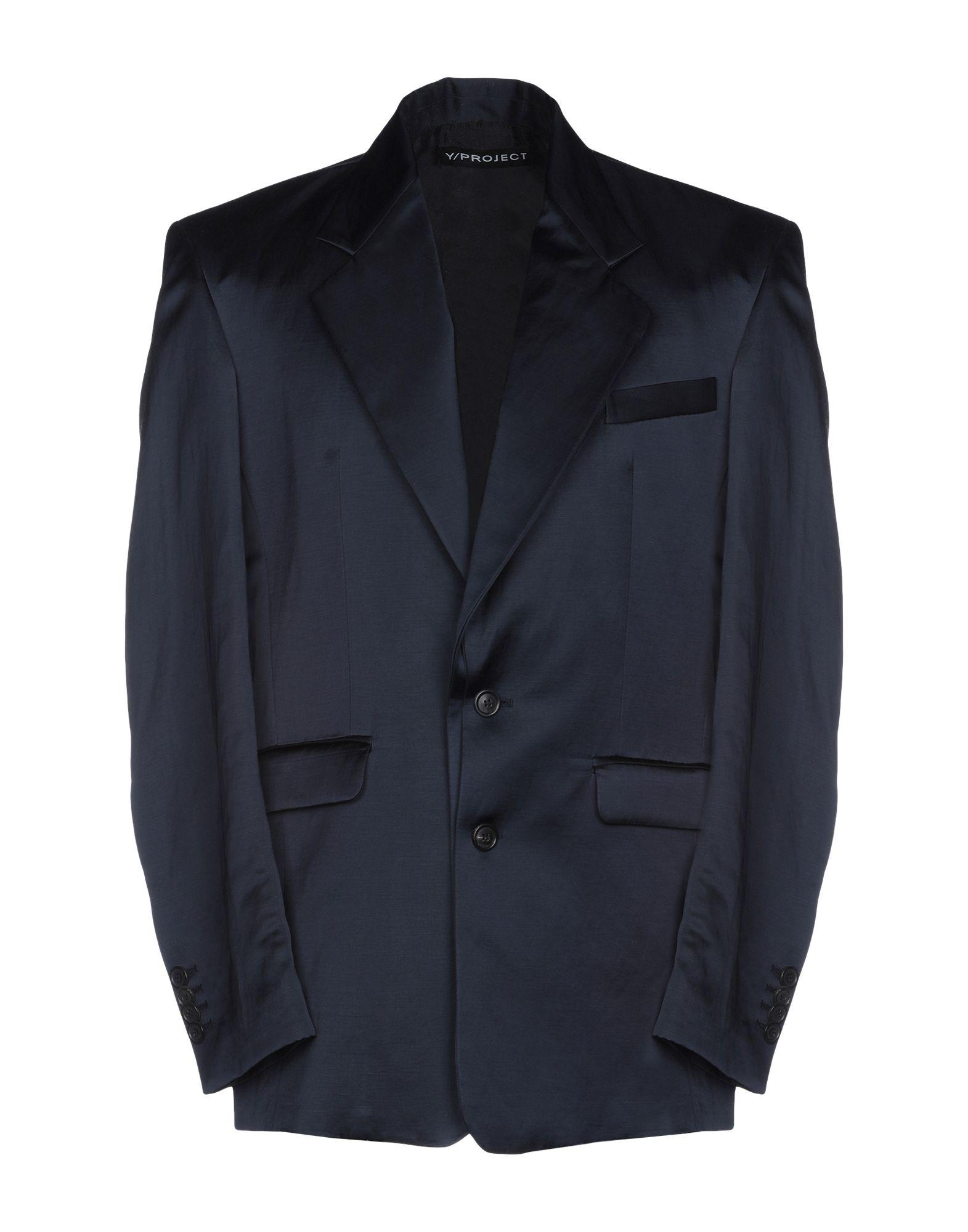 Y/PROJECT Пиджак y 3 пиджак