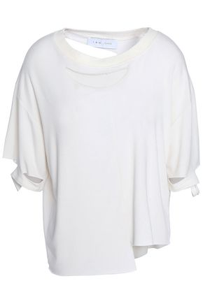 IRO 3 Quarter Sleeves Top