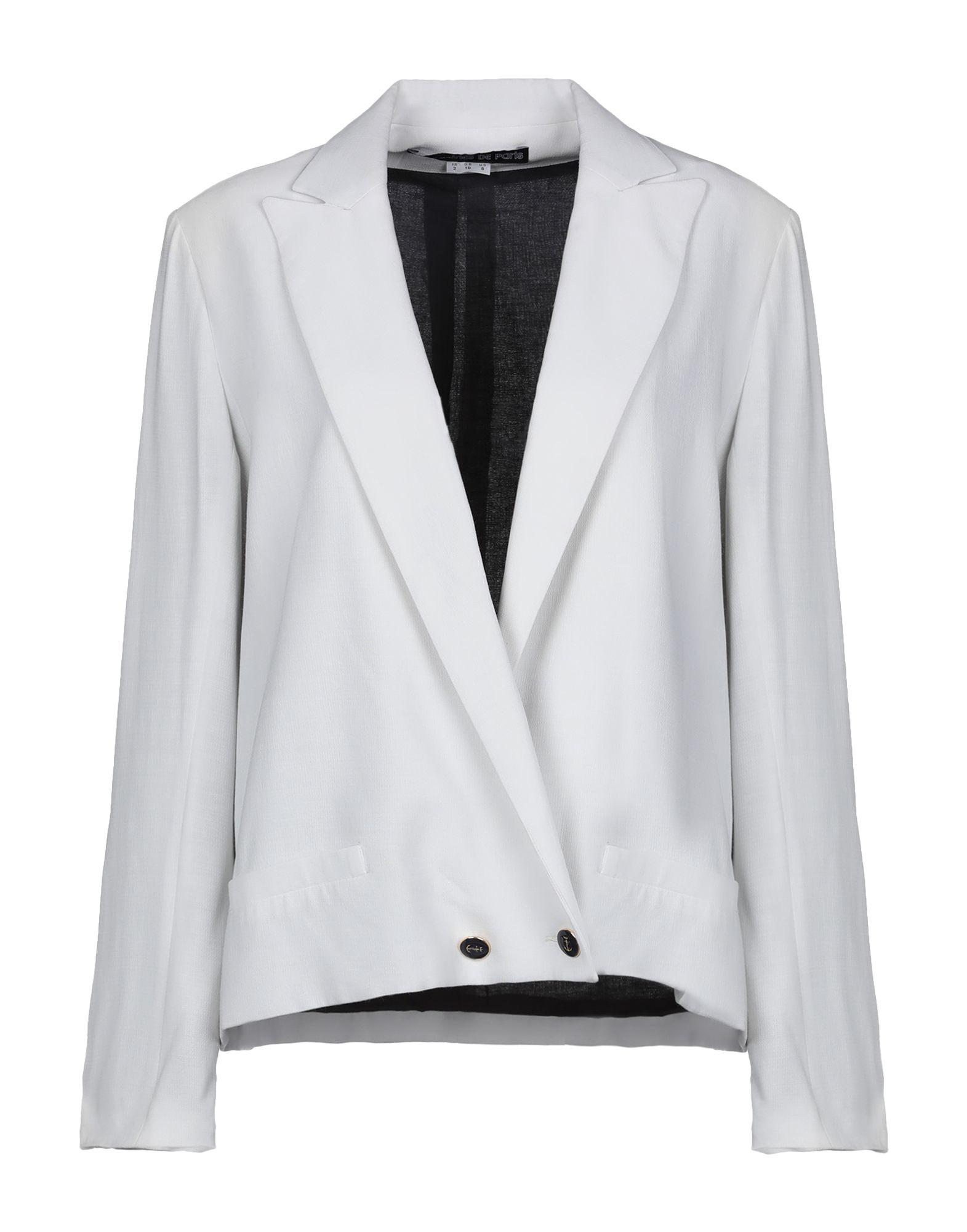 LES PRAIRIES DE PARIS Пиджак цены онлайн