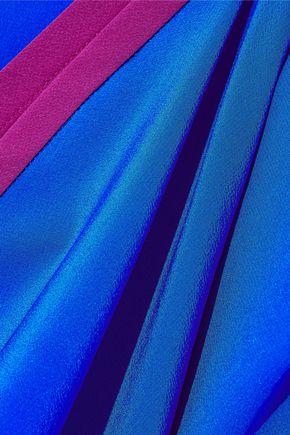 EMILIO PUCCI Silk crepe de chine shirt