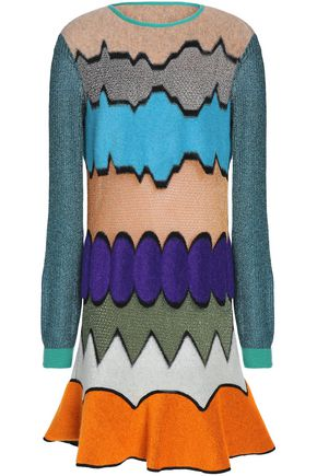 MISSONI Knee Length Dress