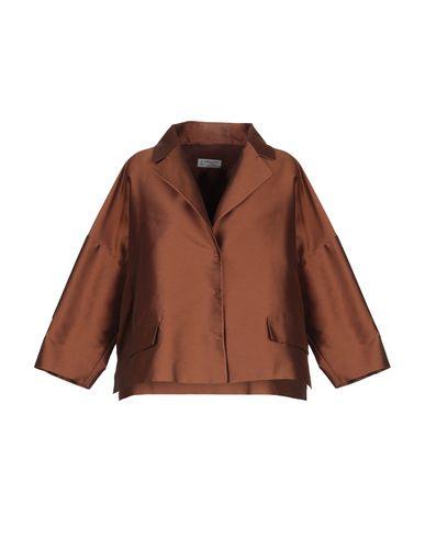 Купить Женский пиджак ALBERTO BIANI коричневого цвета