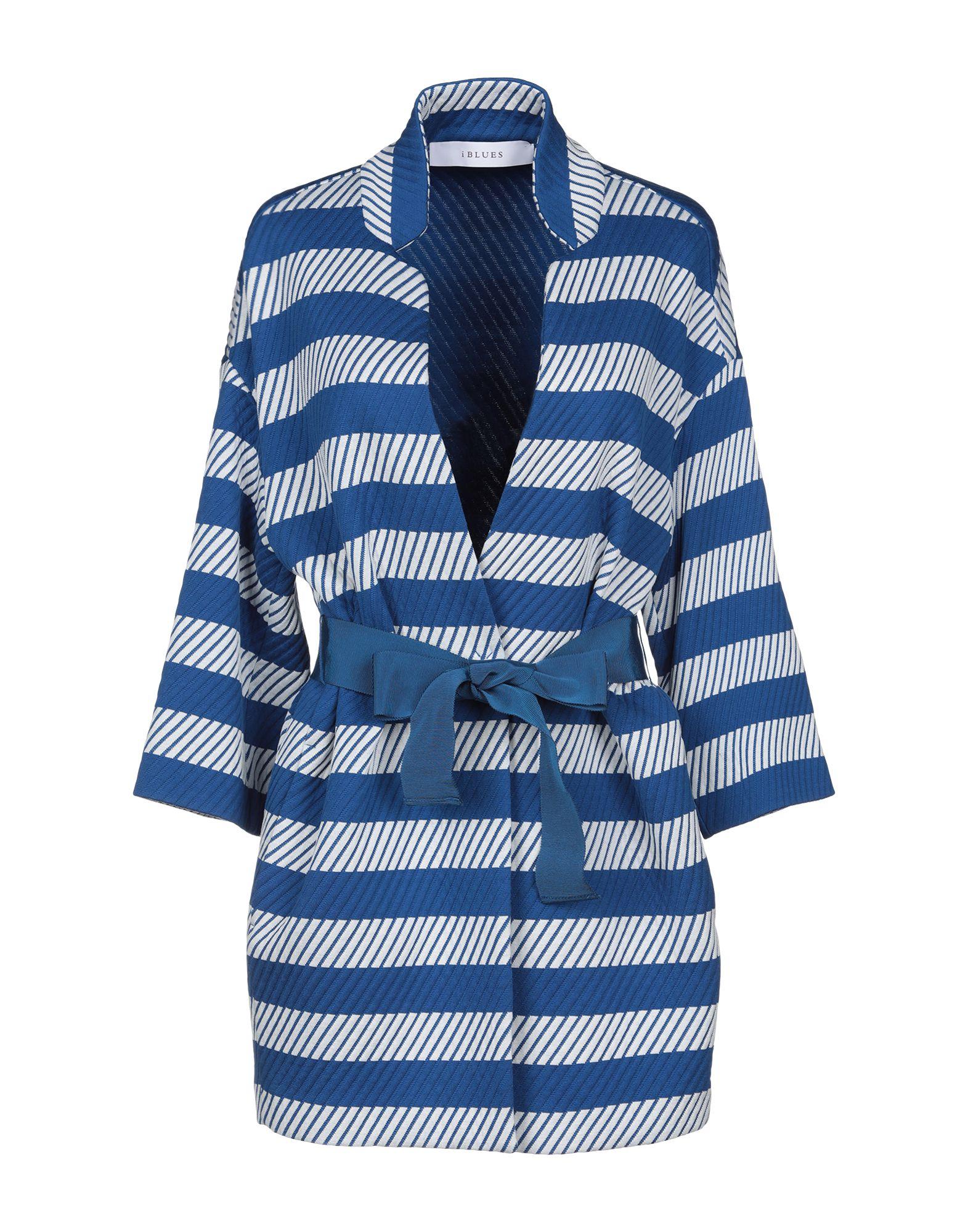 I BLUES Легкое пальто i blues пальто