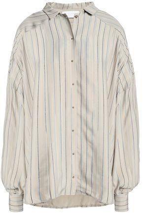 ESTEBAN CORTAZAR Jacquard shirt