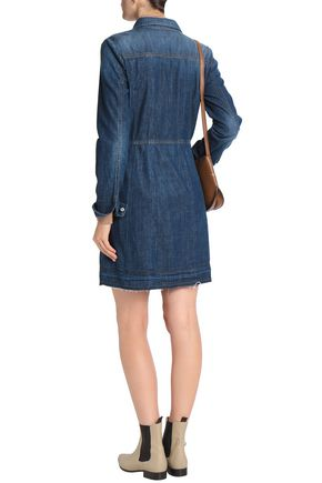 7 FOR ALL MANKIND Mini Dress