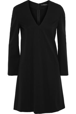 DEREK LAM Sian crepe mini dress