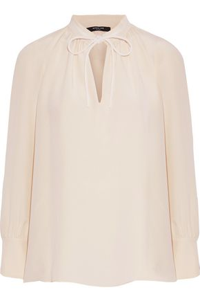 DEREK LAM Long Sleeved Top