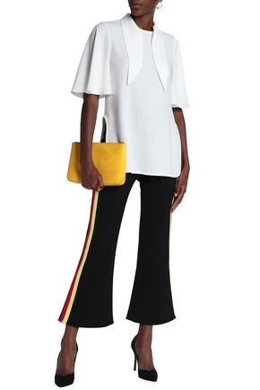 ELLERY Crepe blouse