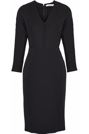 MAX MARA Orafo crepe dress