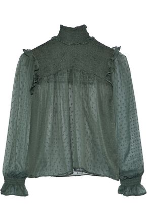 W118 by WALTER BAKER Long Sleeved Top
