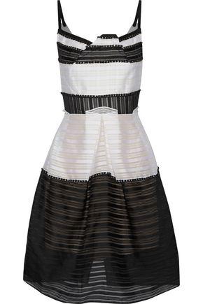 ROLAND MOURET Knee Length Dress