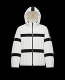 MONCLER HALIBUTS - Overcoats - men