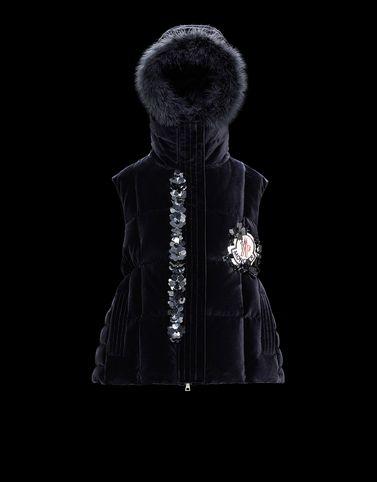 MONCLER GEMMA - Waistcoats - women