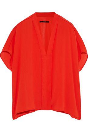 J BRAND Kiko georgette blouse