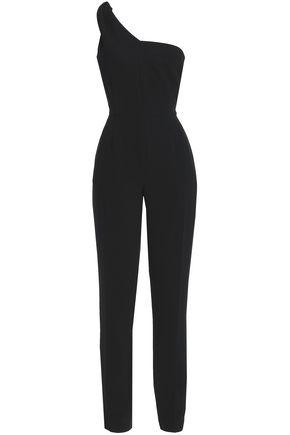RAG & BONE Robyn one-shoulder crepe jumpsuit