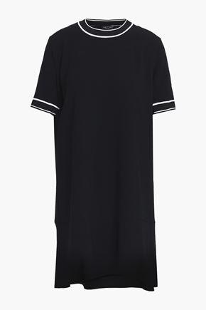 RAG & BONE Thatch crepe mini dress