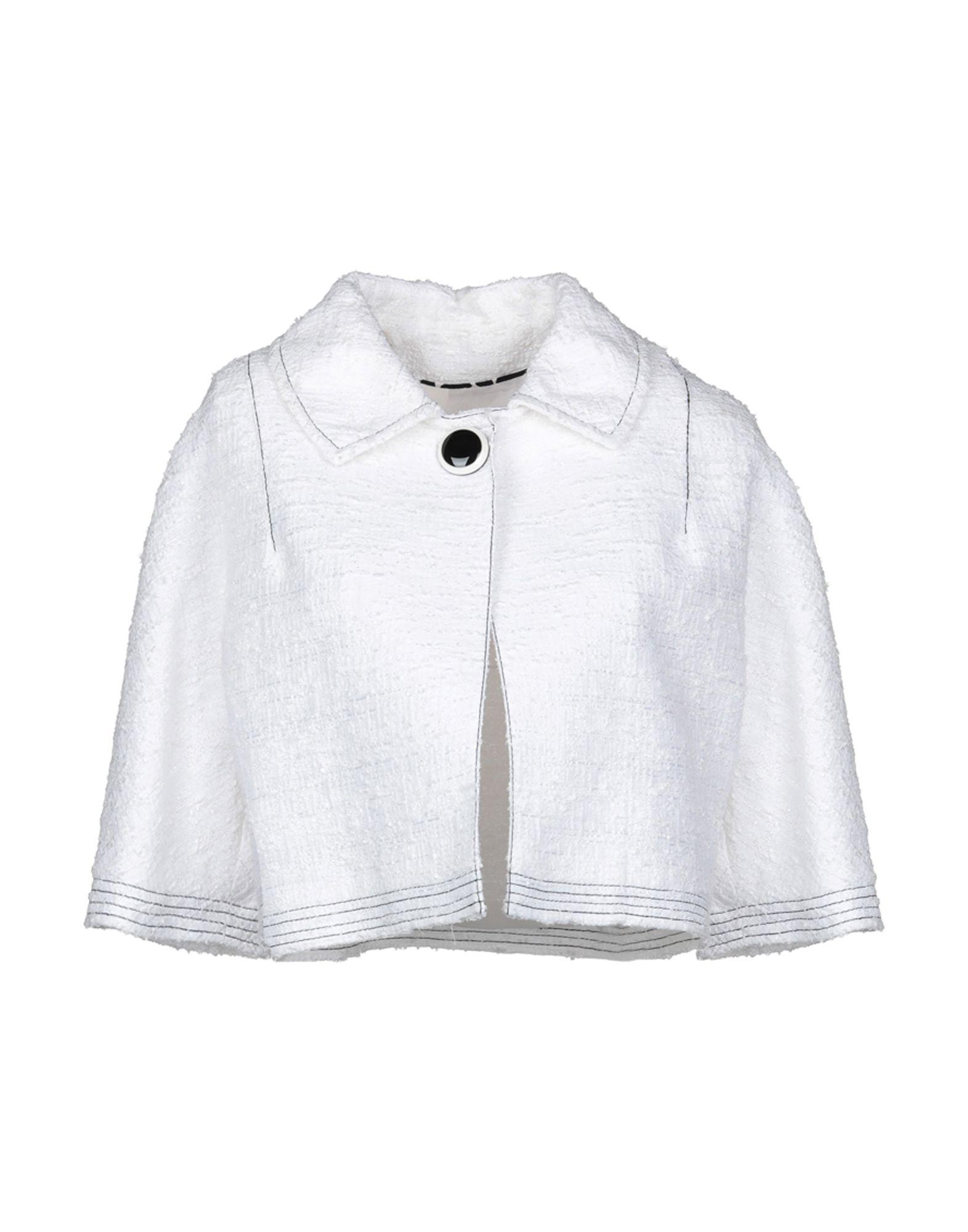 FONTANA COUTURE Пиджак fontana couture юбка длиной 3 4