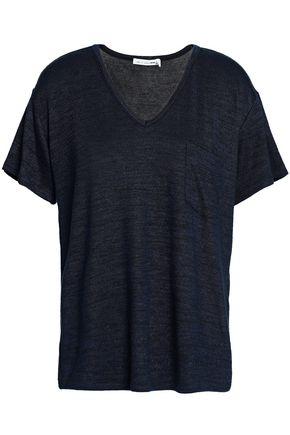 RAG & BONE Mélange jersey T-shirt