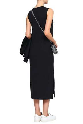 RAG & BONE Phoenix modal-blend jersey midi dress