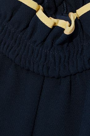 ROKSANDA Ruscha open-back cutout crepe jumpsuit