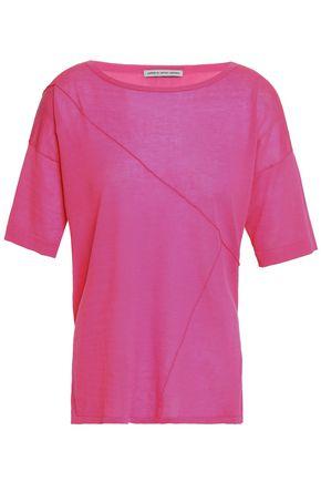 AUTUMN CASHMERE Cotton top