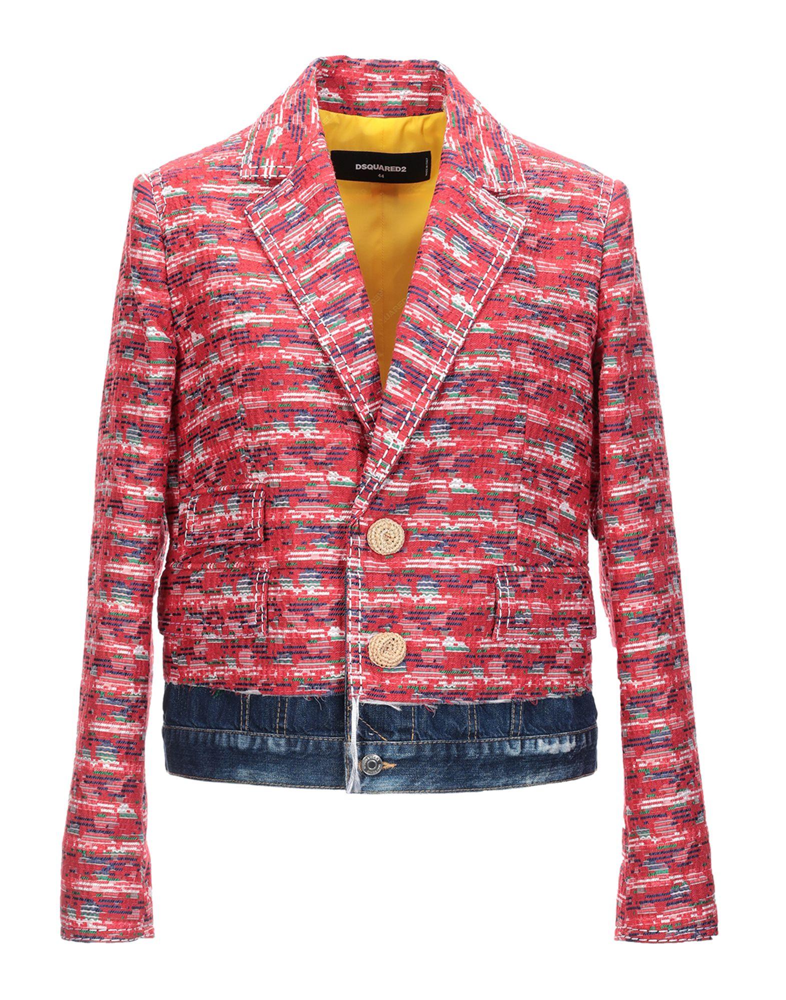 Фото - DSQUARED2 Пиджак tonello пиджак