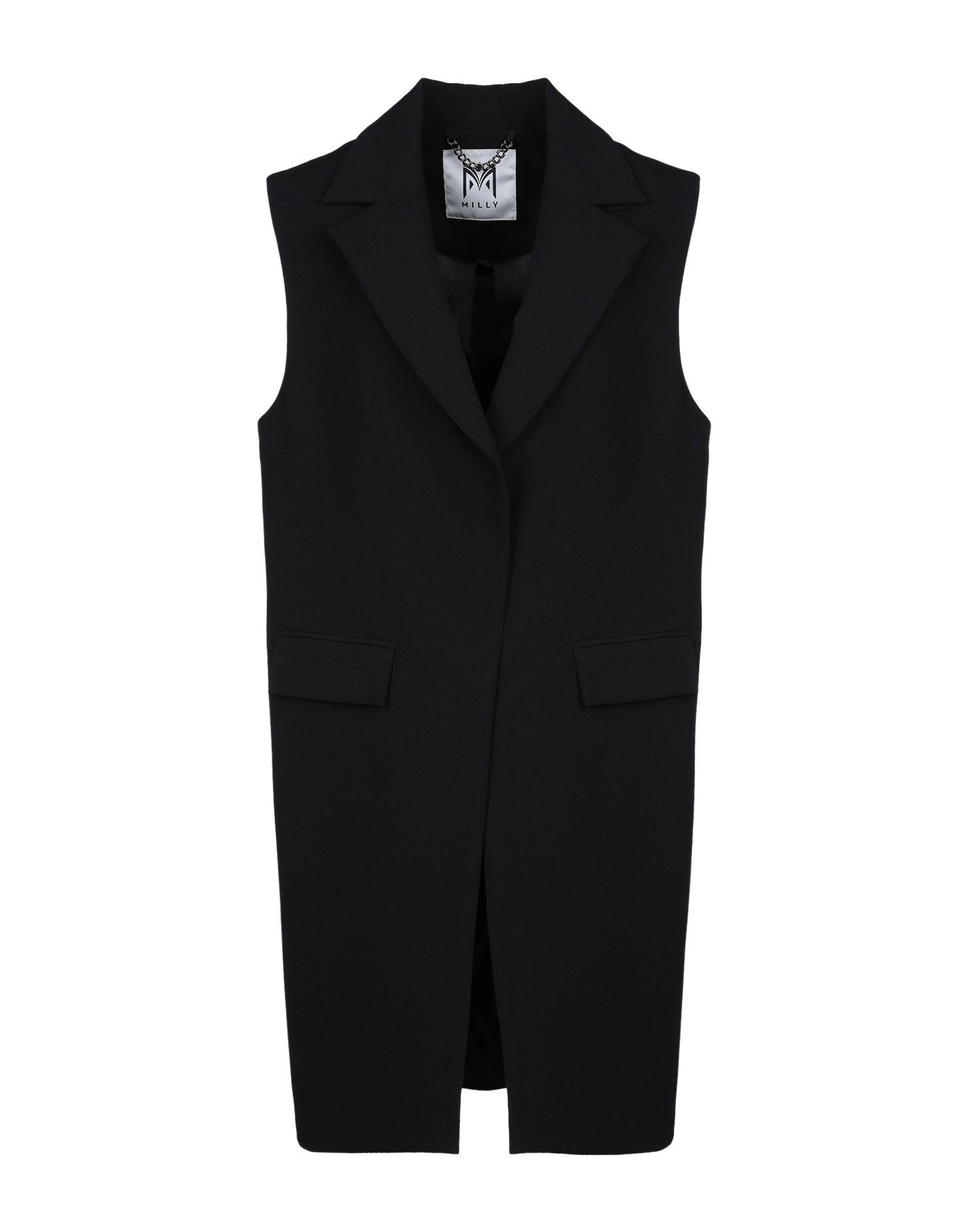 MILLY Легкое пальто milly пиджак