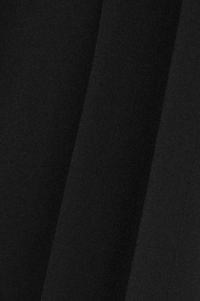 MAISON MARGIELA Crepe gown