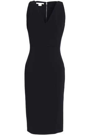 ANTONIO BERARDI Ponte dress