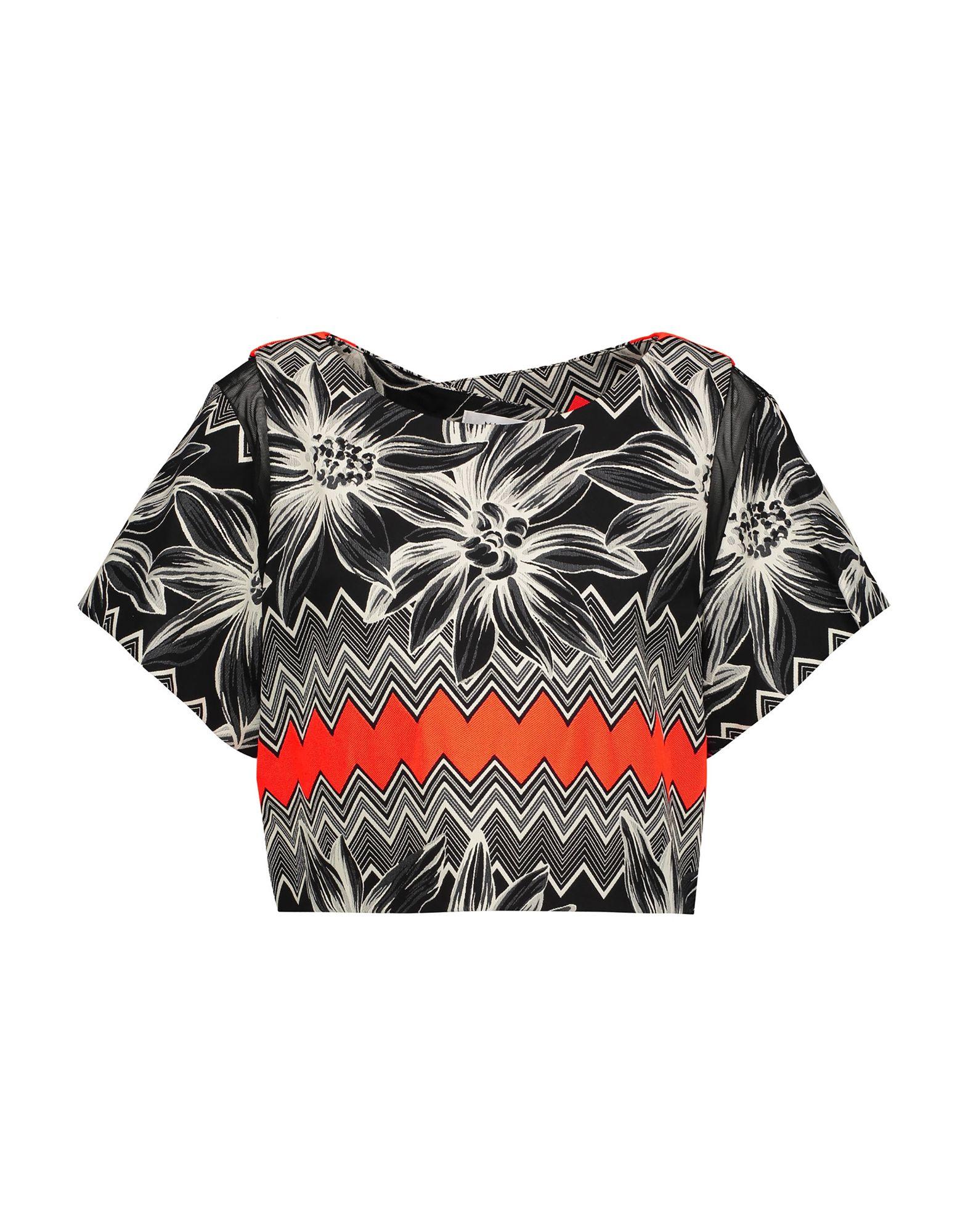 MILLY Блузка milly блузка