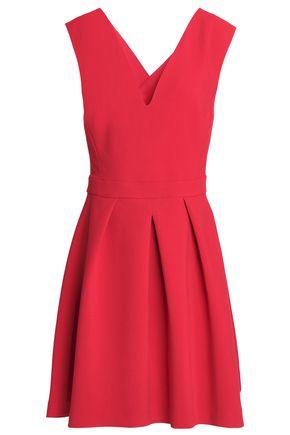 BA&SH Stretch-jersey mini dress