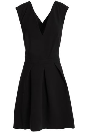 BA&SH Stretch-jersey mini dress