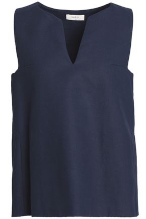 BA&SH Cotton-twill top