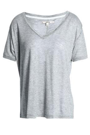 J BRAND Slub jersey T-shirt