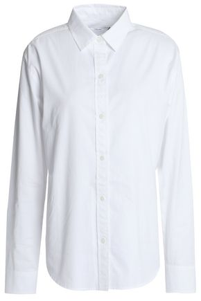 J BRAND Cotton-twill shirt